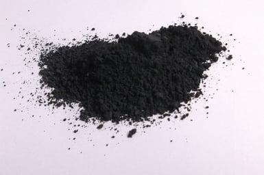 carbon black for solid skid steer tires