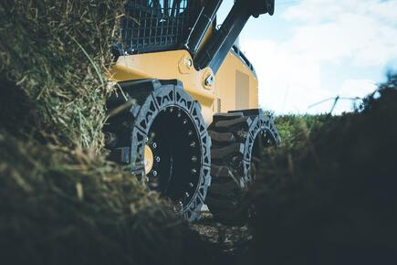 Choosing the Right Bobcat Tires for your Machine
