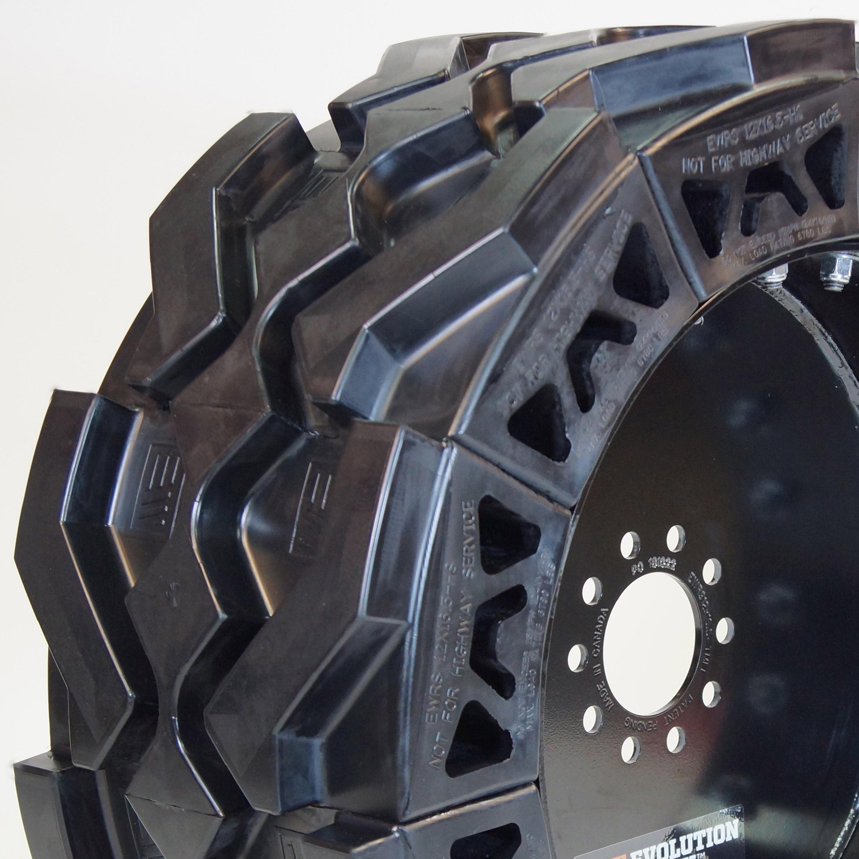 aerial work platform tires