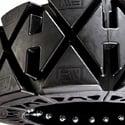 hard surface skid steer tire