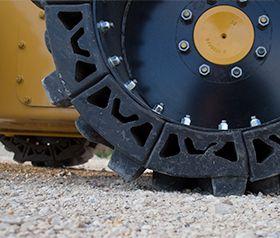 skid loader tires