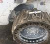 solid skid steer tire