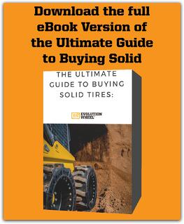 solid skid steer tire - buyers guide