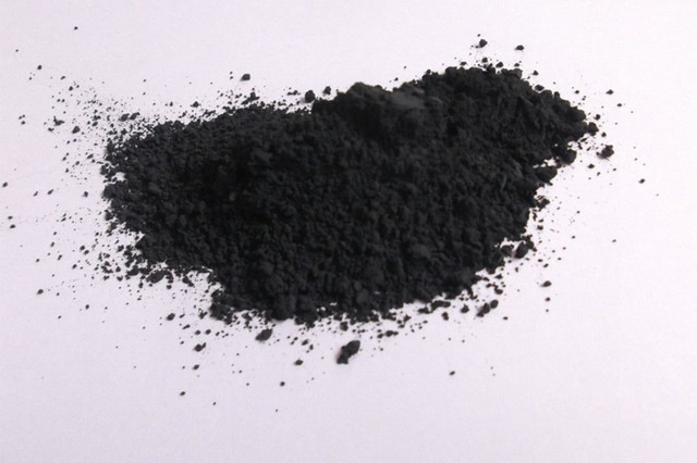 carbon black for solid rubber tires